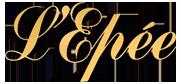 Pendules l'Epée Logo