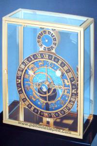 minia astrolabe